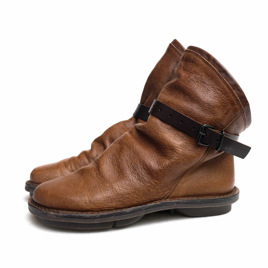 trippen トリッペン/boots/shoe/靴 その他ブーツ BOMB ボム 【中古】【trippen】