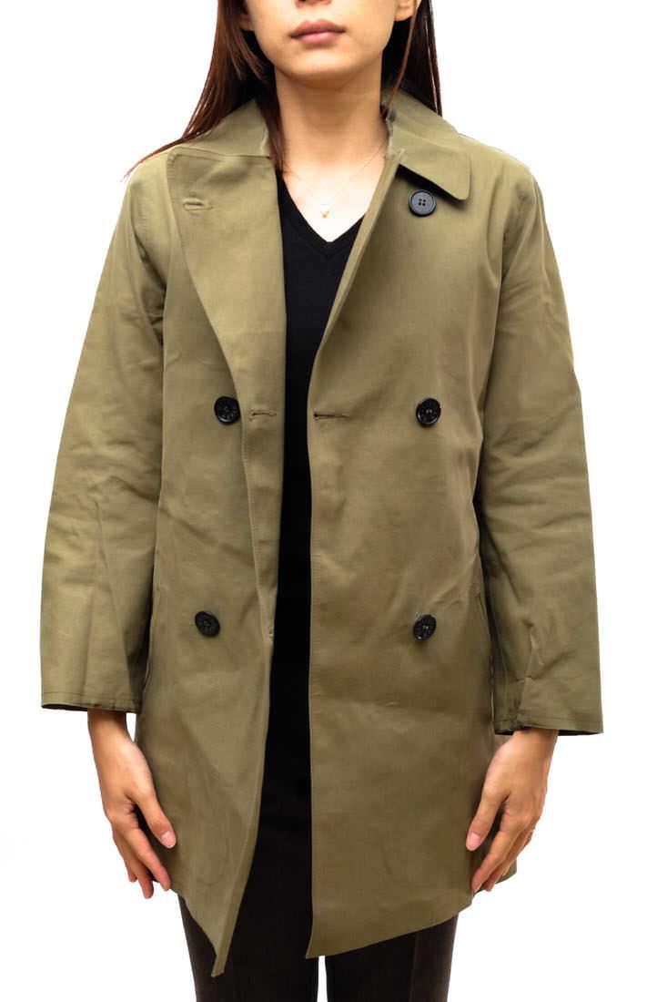 MACKINTOSH マッキントッシュ/JACKET/coat/コート コート ゴム引き トレンチコート 【中古】【MACKINTOSH】