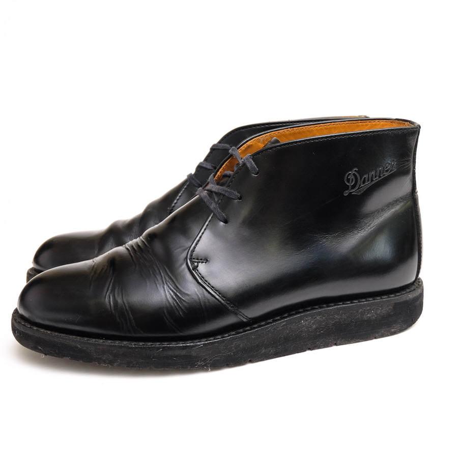 Danner ダナー/チャッカブーツ/boots/shoe/靴 チャッカブーツ D-4302 POSTMAN ポストマン 【中古】【Danner】
