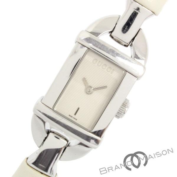fcaaf98b5d8 brandmaison  B rank Gucci Lady s watch 6
