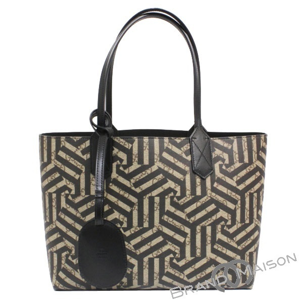 2f2b84af298a brandmaison: A rank Gucci tote bag 372613 reversible beige black Lady's  shoulder bag GUCCI | Rakuten Global Market