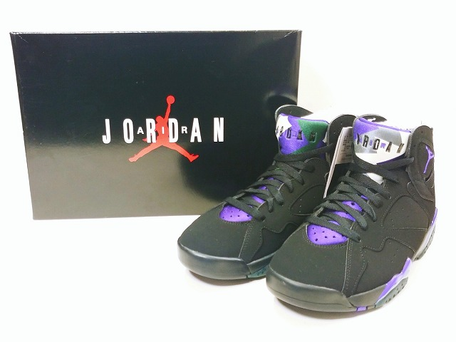 new styles 14349 d0225 It includes an NIKE AIR JORDAN 7 RETRO 304,775-053 US7.5