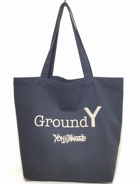 0ffd36565d76 Cotton logo tote bag is available from