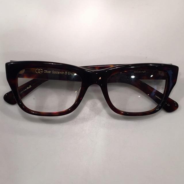 4039029f072 brandmystar  CONSUL-s  cell frame glasses   tortoiseshell   dark ...