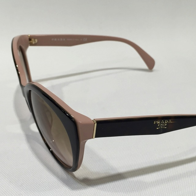 b914a57db498 SPR230 cat eye sunglasses   cell frame   tortoiseshell color   pink  CAT  EYE  brown   gradation   like-new