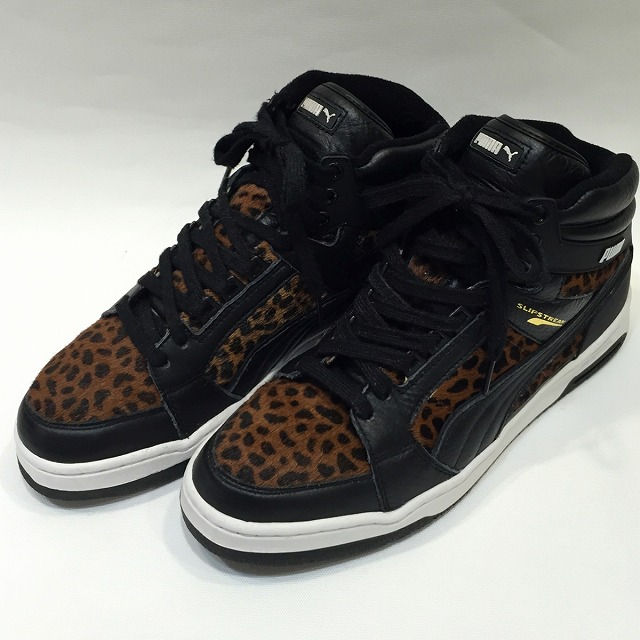 sports shoes 785d3 969a8 It includes slipstream high monster  SLIPSTREAM HI MONSTER LIMITED EDITION   men   Harako ...