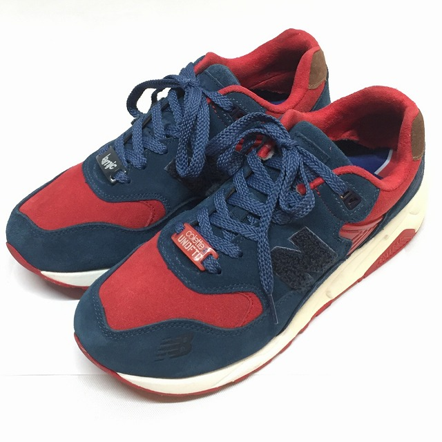 sports shoes 4160e f185b It includes an NEW BALANCE New Balance MT580 XCO UNDEFEATED x COLETTE x  LaMJC x new ...