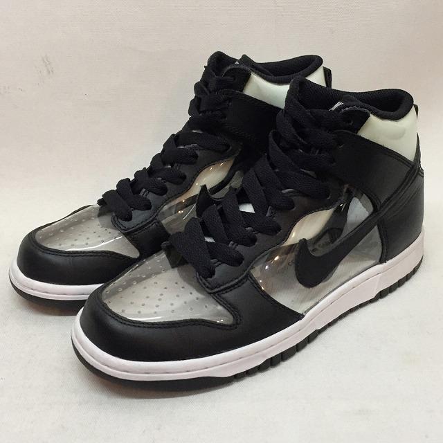 best sneakers c9eba ab61e NIKE DUNK HI CDG