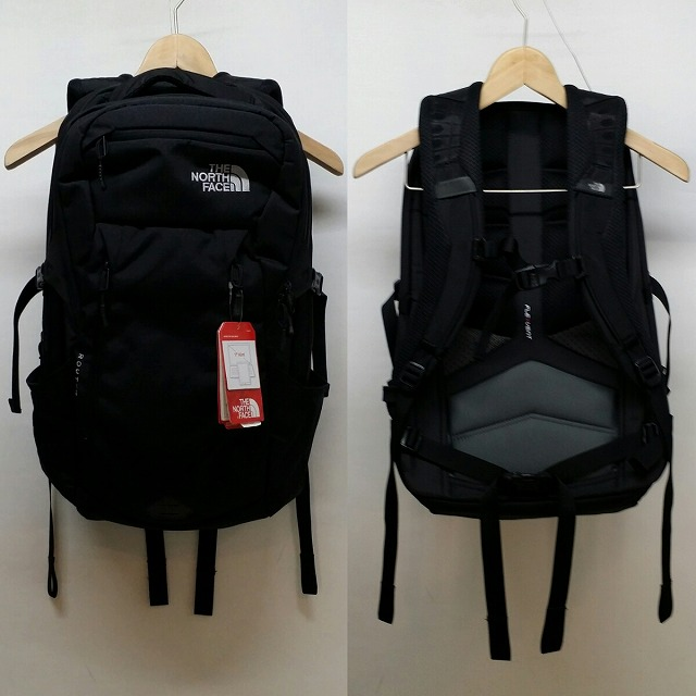 elegant shoes new cheap great look It includes a THE NORTH FACE North Face TNF ROUTER TRANSIT router transit  NF0A2ZC0 721204 TX622769 DAY PACK day pack bag gadget rucksack ...