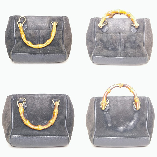 4daba81c9482 ... It includes GUCCI Gucci BAMBOO bamboo 2WAY shoulder hand BAG bag  pochette VINTAGE vintage OLD old ...