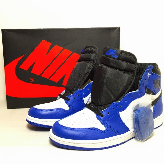 603df29f5b4450 It includes the used consumption tax with the box with the NIKE AIR JORDAN  1 RETRO ...