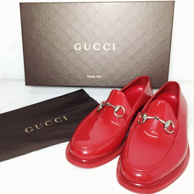 4c80170b7 [product explanation] rubber hose bit loafers are available from GUCCI! I  update