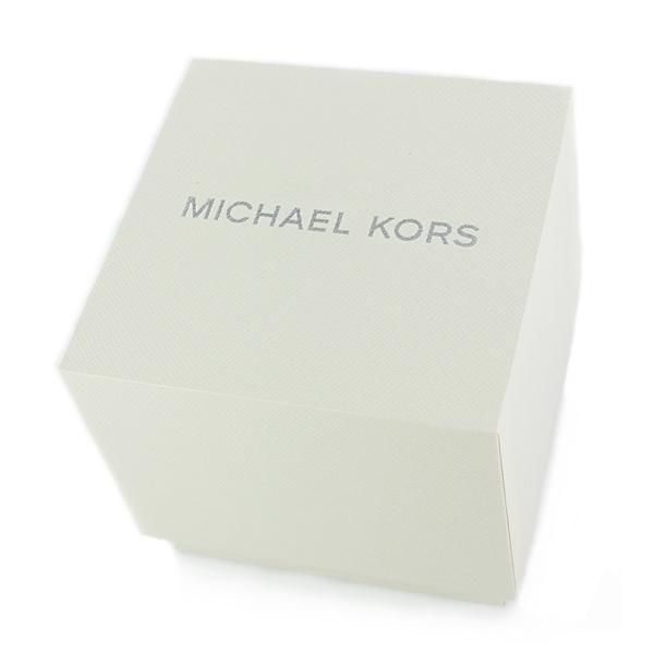 マイケルコース 時計 ペアウォッチ 2本セット 腕時計 ブレイク ミニパイパー ブラック ピンク レザー 革ベルト MK8674MK2803 誕生日 お祝い ギフトbfYgy6v7