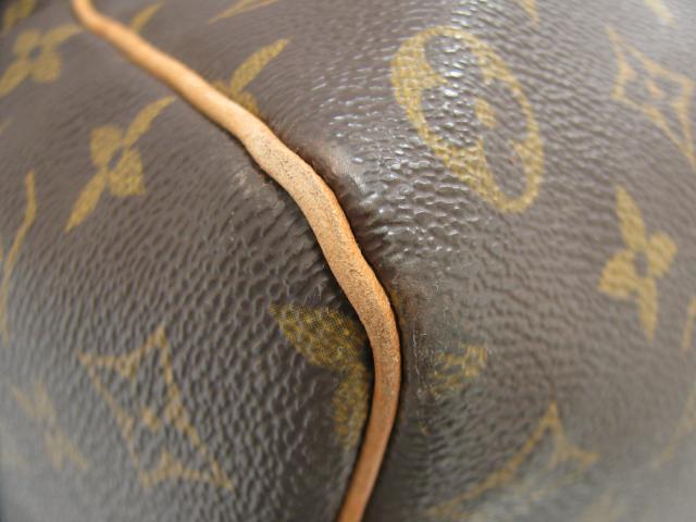 【】ルイヴィトンキーポル50ボストンバッグバッグユニセックスモノグラムモノグラム(M41426)