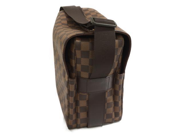 ca3fbc4f7f30 BRANDOFF  Authentic LOUIS VUITTON Naviglio Crossbody Shoulder Bag ...
