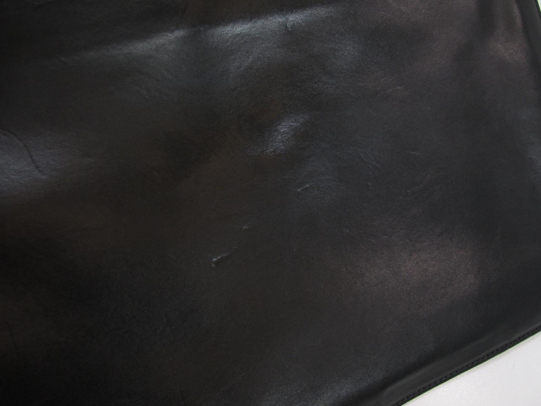 833de5554a24 BRANDOFF  Authentic BOTTEGA VENETA Clutch Bag Second Bag Leather ...
