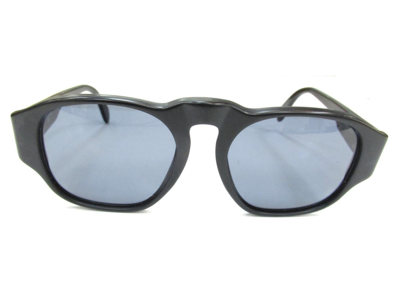 【金利0円!最大24回】シャネル サングラス レディース プラスチック ブラック 【中古】 | CHANEL BRANDOFF ブランドオフ ブランド ブランド雑貨 小物 雑貨 眼鏡 メガネ めがね