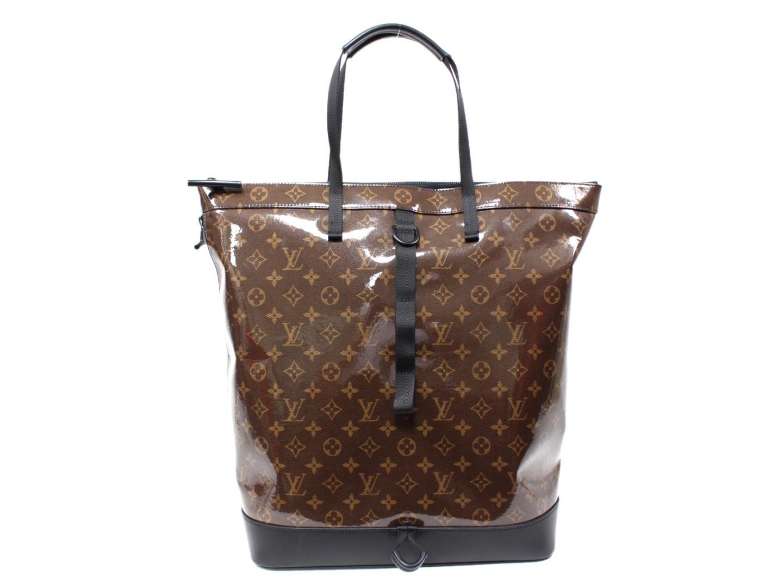 7f607be66e BRANDOFF: Auth LOUIS VUITTON Zippered Tote Tote Bag backpack M43890  Monogram Glaze | BRANDOFF Ginza/TOKYO/Japan | Rakuten Global Market