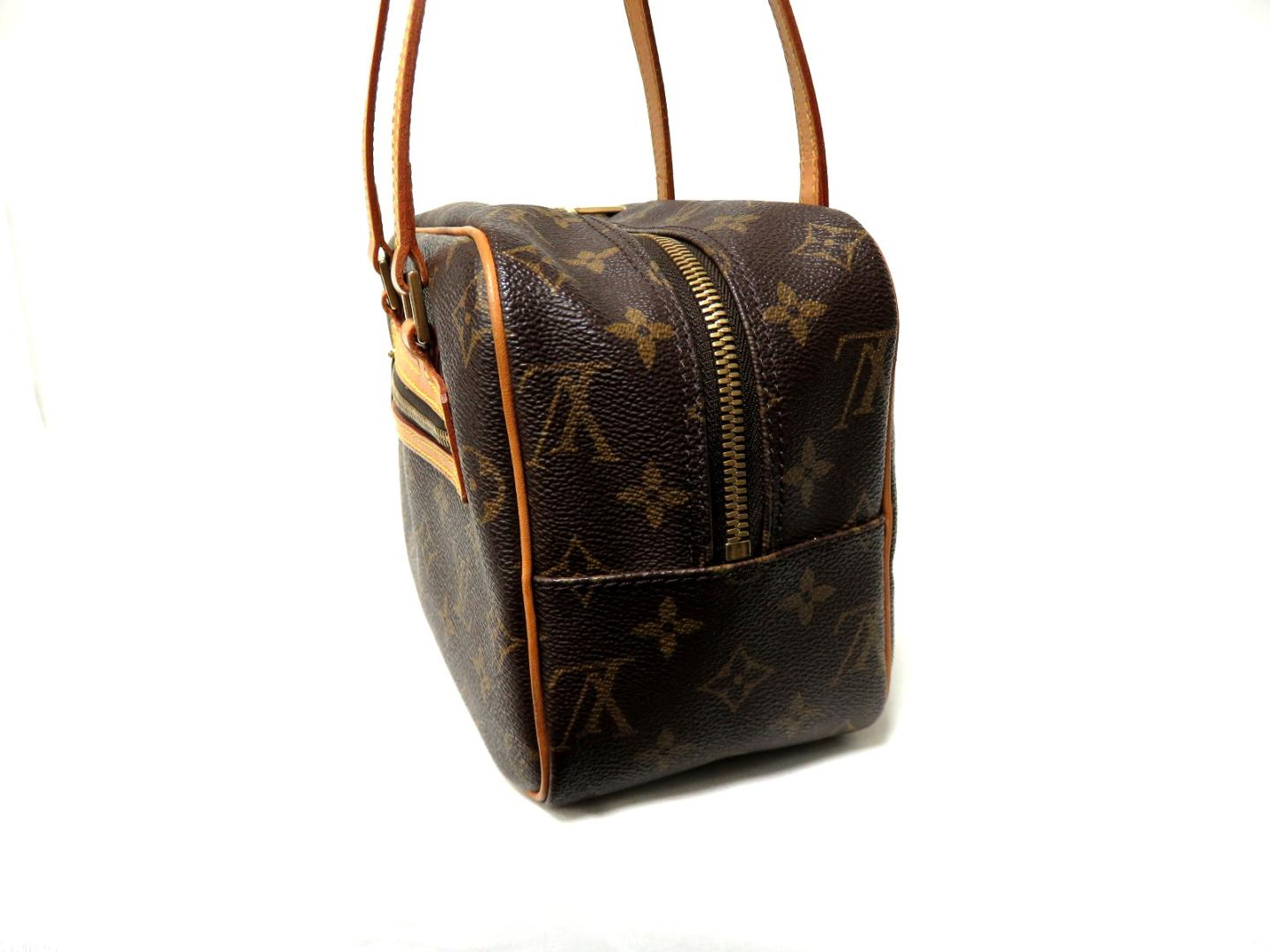 9585b990f993 BRANDOFF  Authentic LOUIS VUITTON Cite MM Shoulder Bag M51182 ...