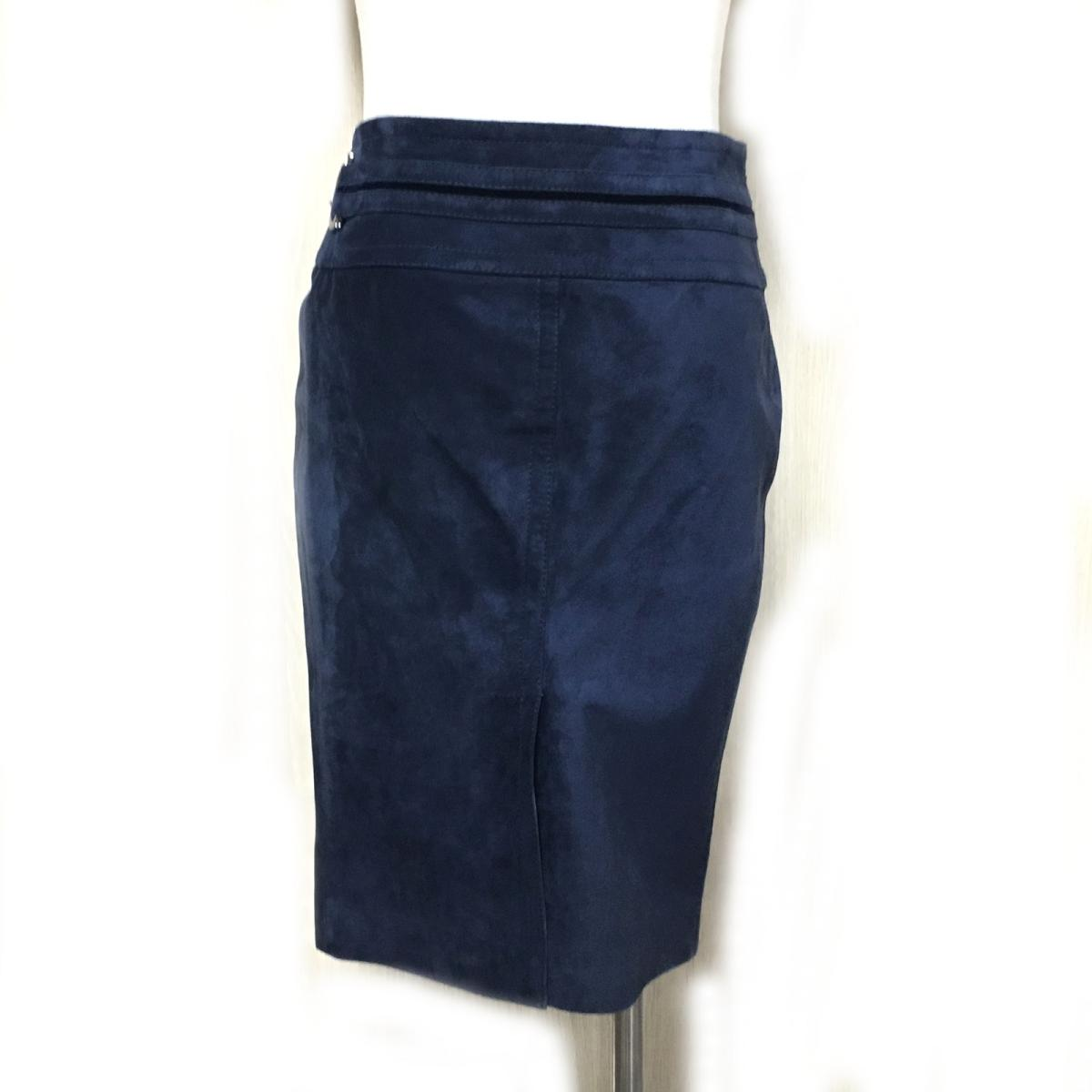 59dd117e2 ... Gucci suede skirt Lady's pig leather | GUCCI BRANDOFF brand off  clothing clothing brand bottom soot ...