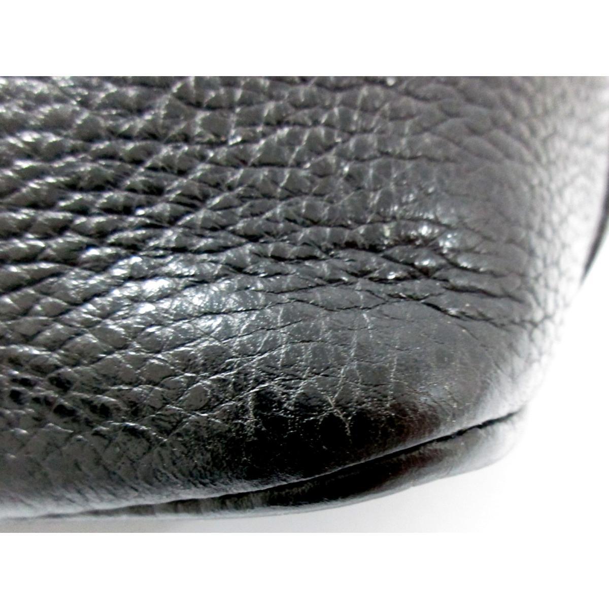 8b945085e14b Source · BRANDOFF Authentic LOUIS VUITTON shoes Bag M95252 ToBago Leather