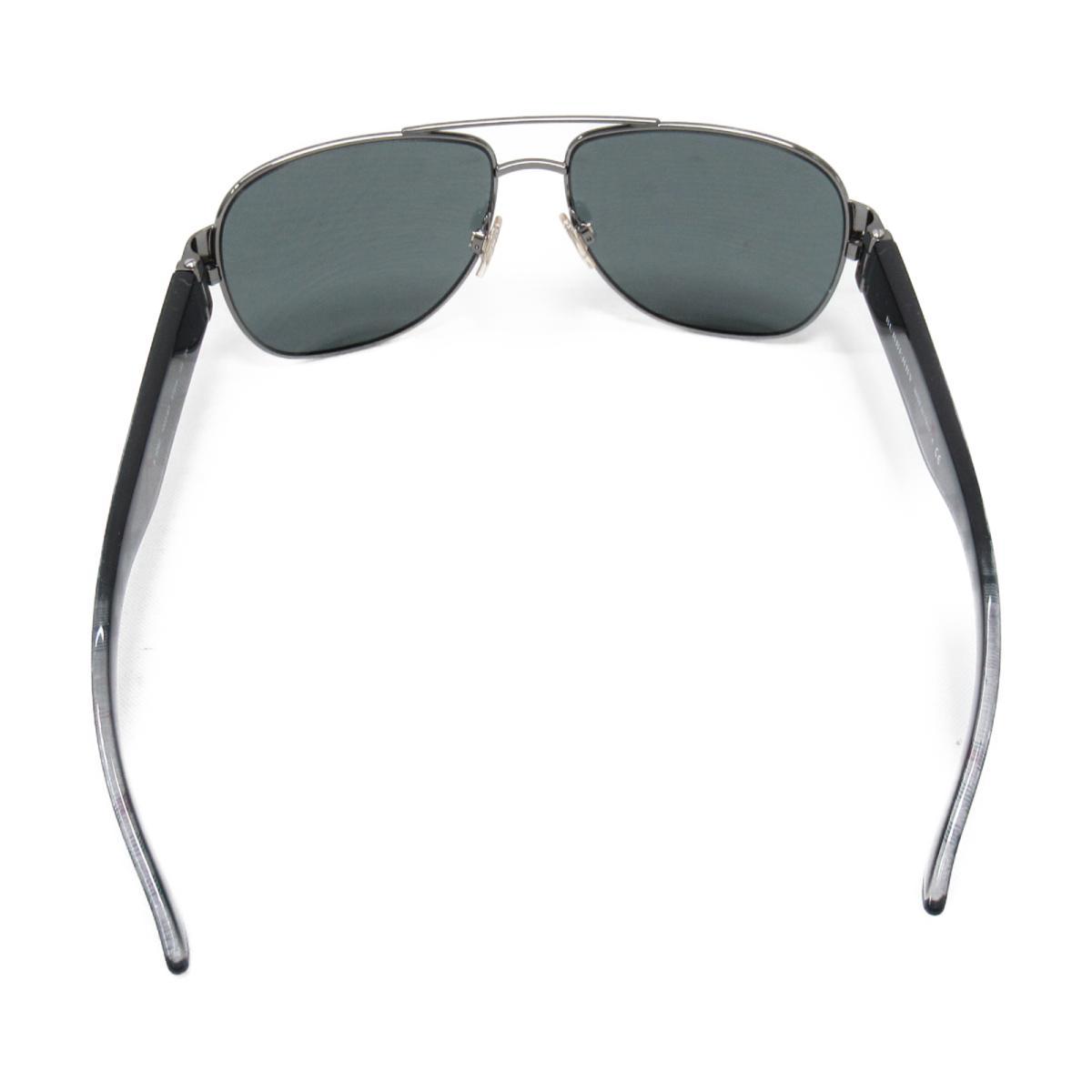 1876dc967ab ... Burberry sunglasses accessories unisex plastic black system (B3042  1003/87) ...