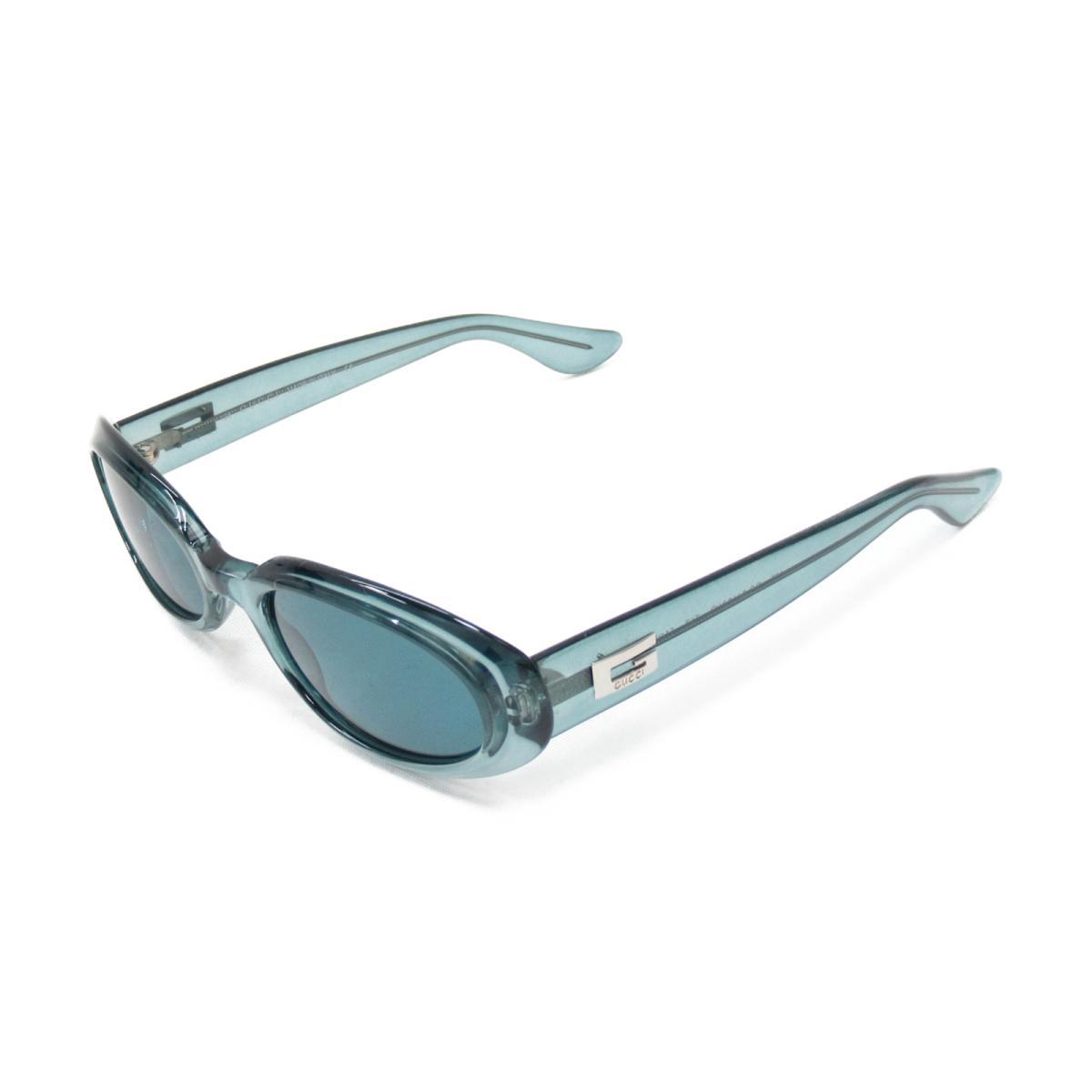 fac7dec2adab2 BRANDOFF  Gucci sunglasses accessories lady s plastic blue (GG2419 ...