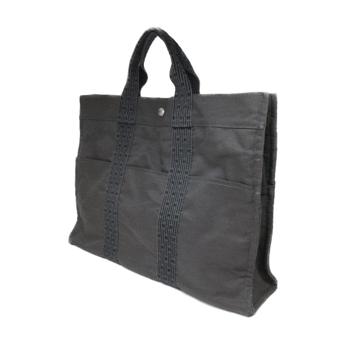29bf6befd BRANDOFF: Auth HERMES Herline tote MM Hand bag Nylon Used Vintage |  BRANDOFF Ginza/TOKYO/Japan | Rakuten Global Market