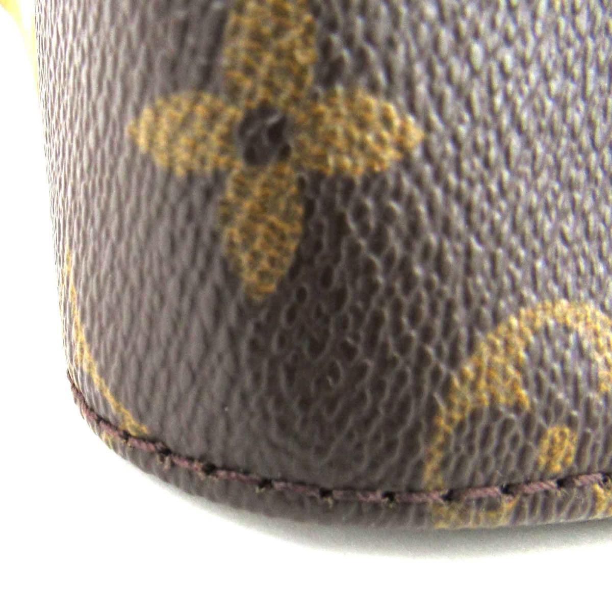 9824651d45cf2 ... Auth LOUIS VUITTON Mini Looping Flap Shoulder Bag Monogram Canvas M51147  | BRANDOFF Ginza/TOKYO ...