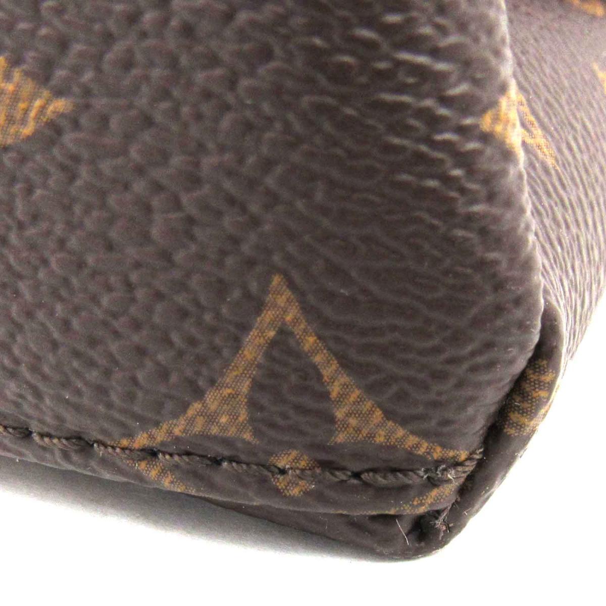 b652b3e3052a Auth LOUIS VUITTON Saint-Michel shoulder Crossbody bag M44030 Monogram Epi  Noir Used