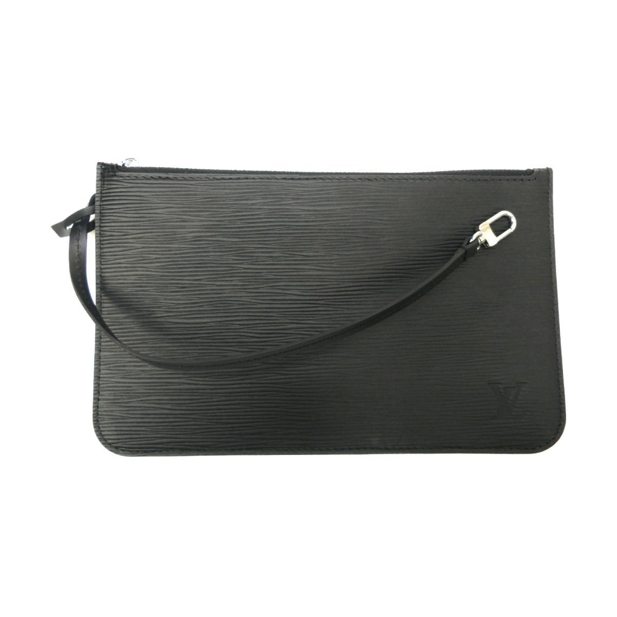 ca3c8170c BRANDOFF: Auth LOUIS VUITTON Neverfull MM Shoulder tote bag M40932 Epi  leather Noir Black NEW   BRANDOFF Ginza/TOKYO/Japan   Rakuten Global Market