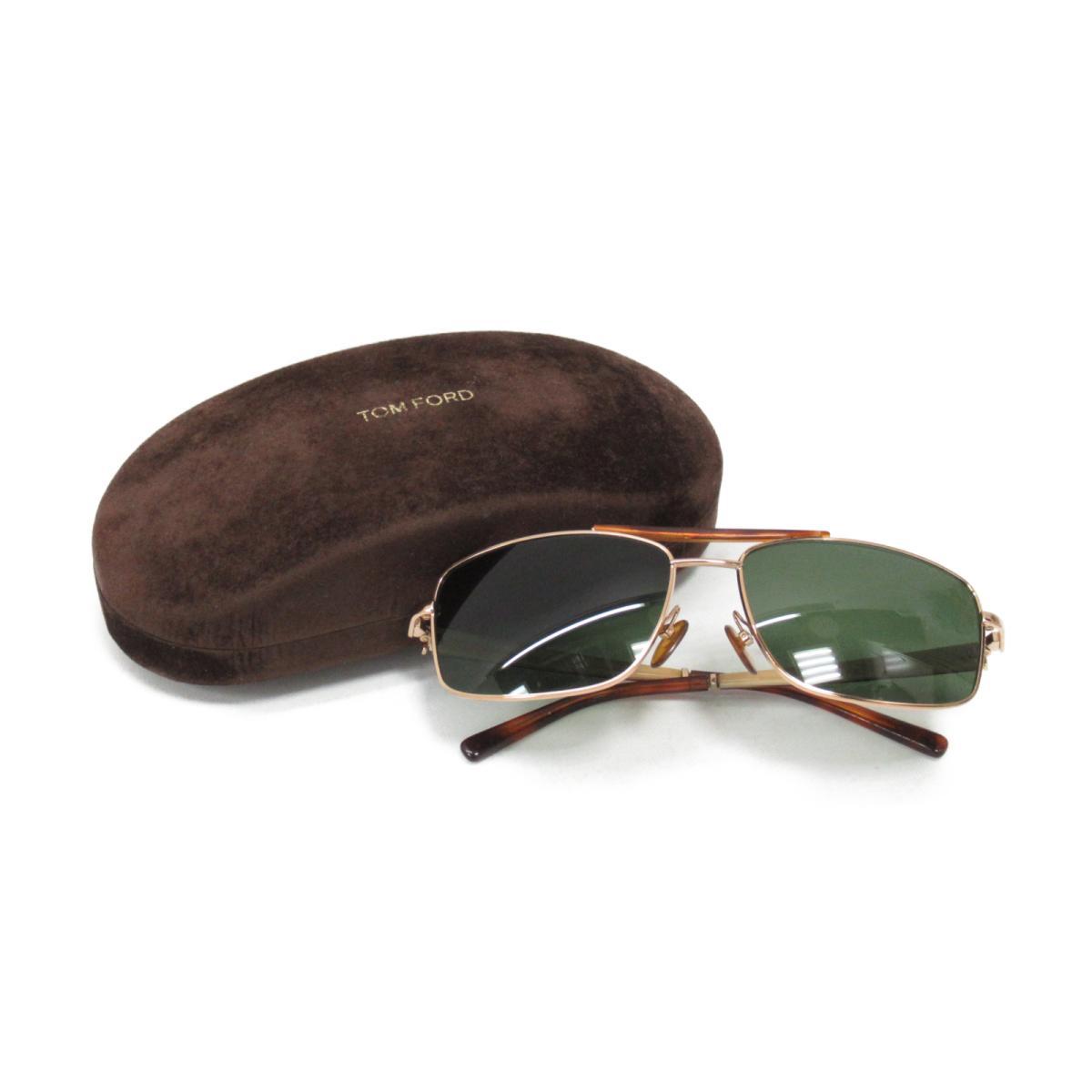 2bffc2e35ac Tom Ford sunglasses accessories men gap Dis plastic frame    lens of Brown  line