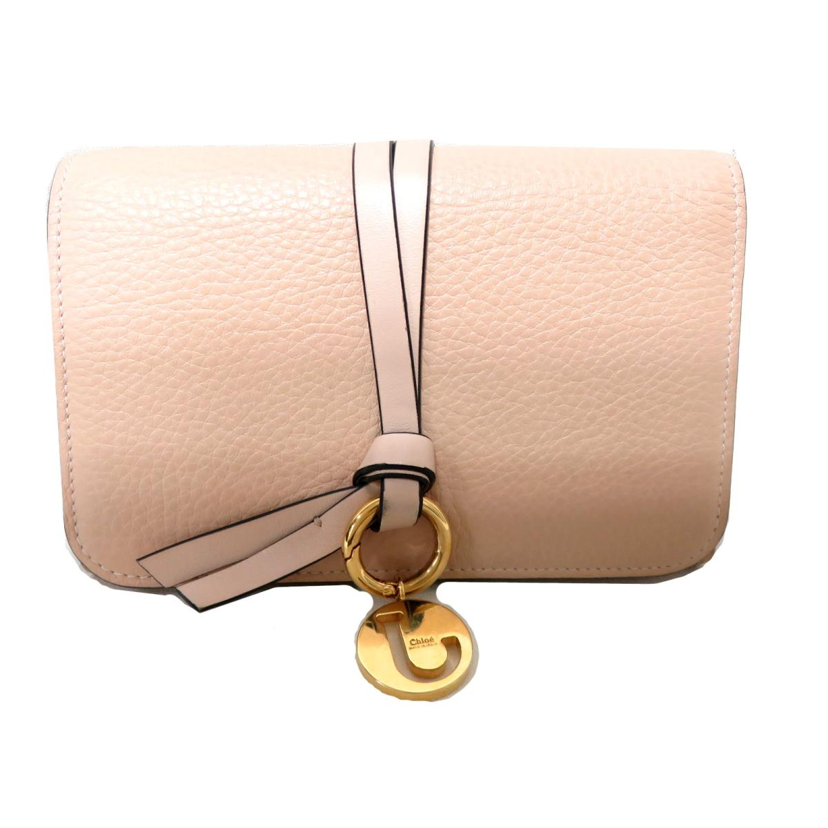 クロエ 財布 レディース