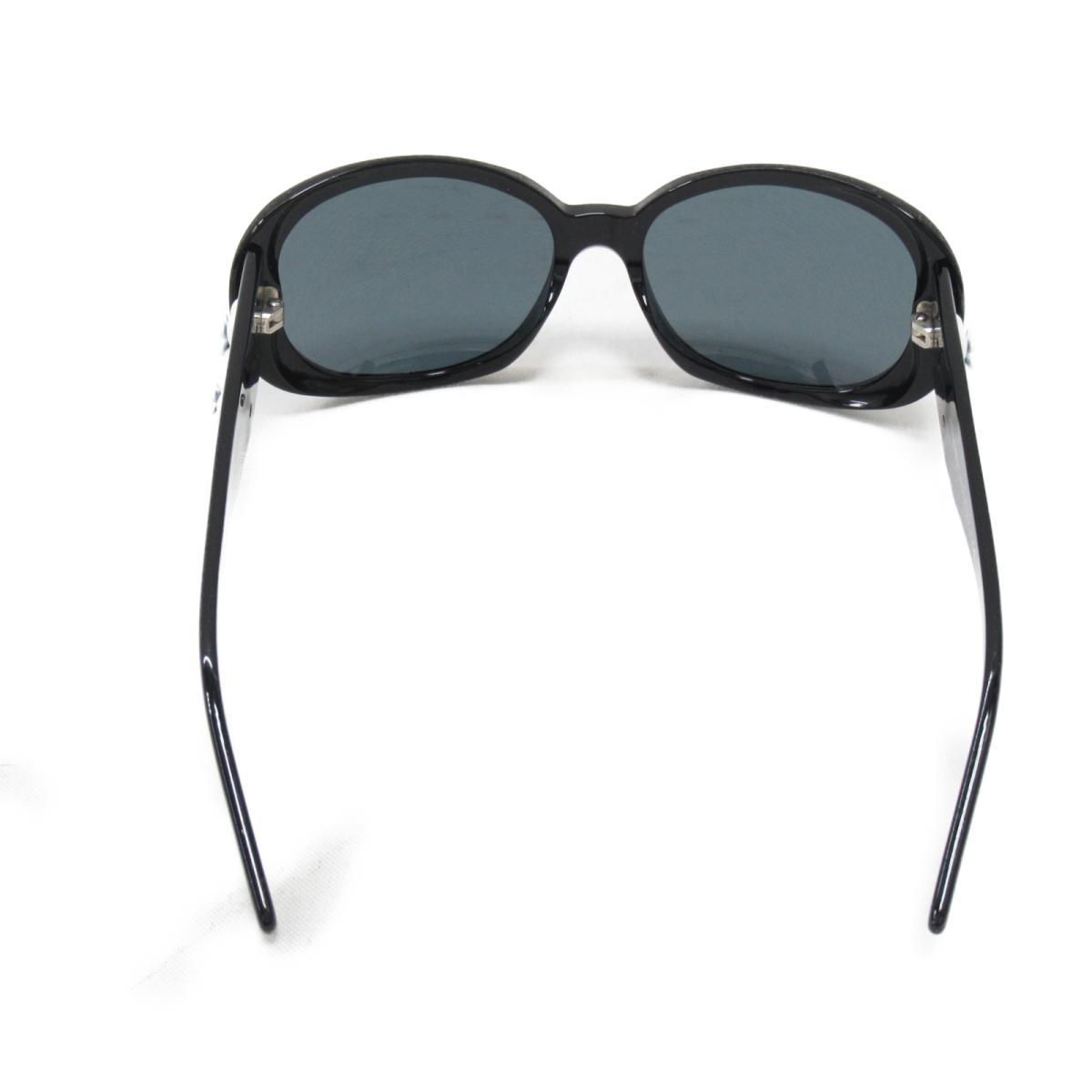 efd6b4fdae6a BRANDOFF  Chanel sunglasses accessories Lady s plastic black (5113-A ...