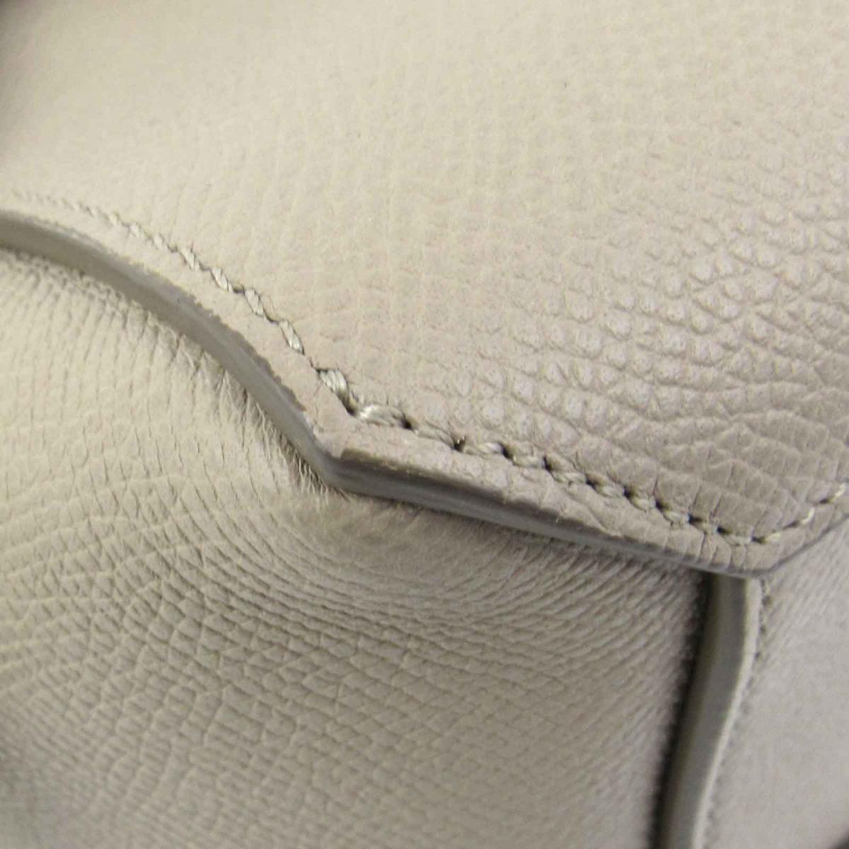 セリーヌ ナノ・ベルト 2wayショルダーバッグ バッグ レディース 型押しレザー ベージュ185003ZVACELINE ブランドオフ ブランド ブランドバッグ バック ショルダーバッグ ショルダーバック ショルダー 肩掛け4j3AL5Rq