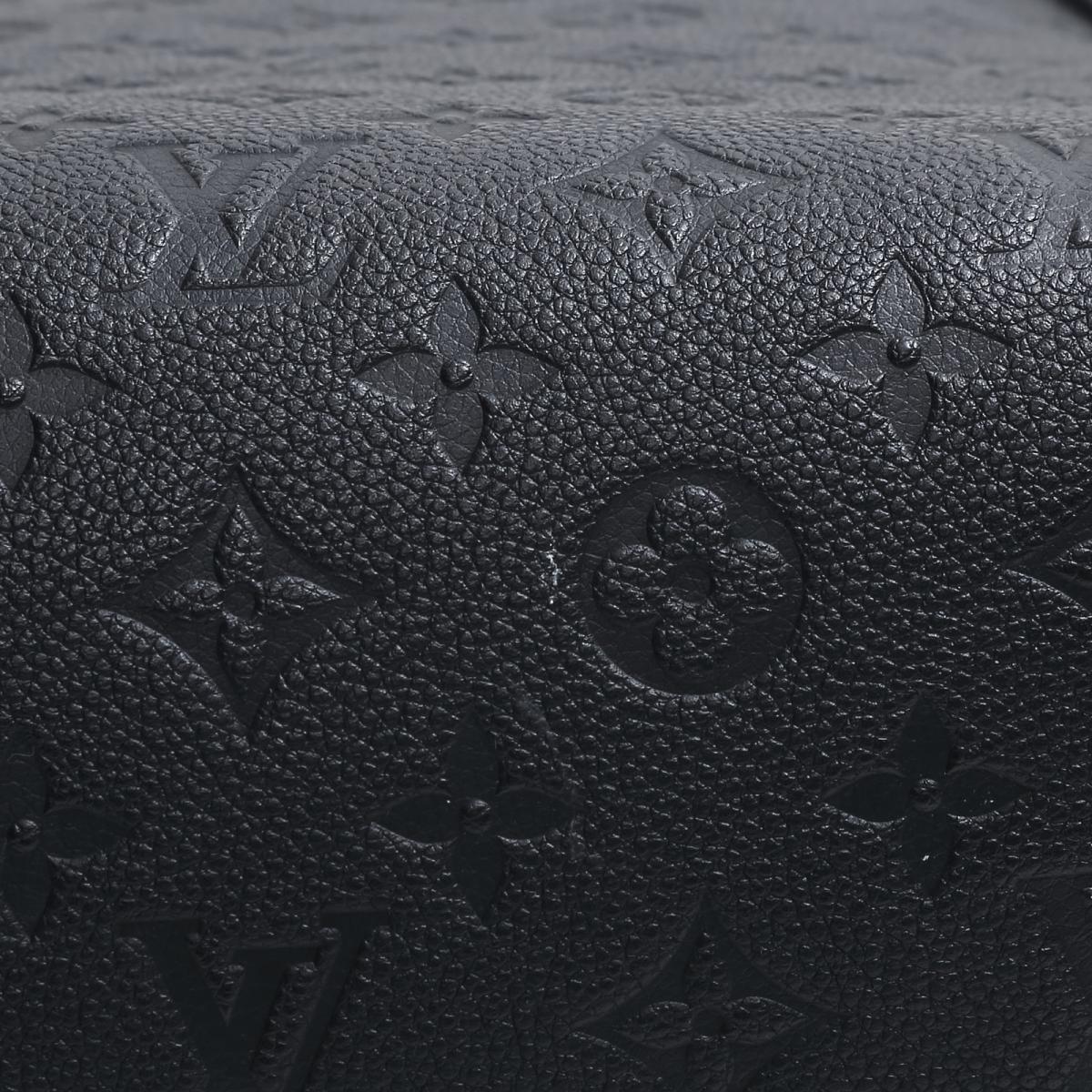 ルイヴィトン マレMM ハンドバッグ バッグ レディース モノグラム・アンプラント ノワール (M41040)