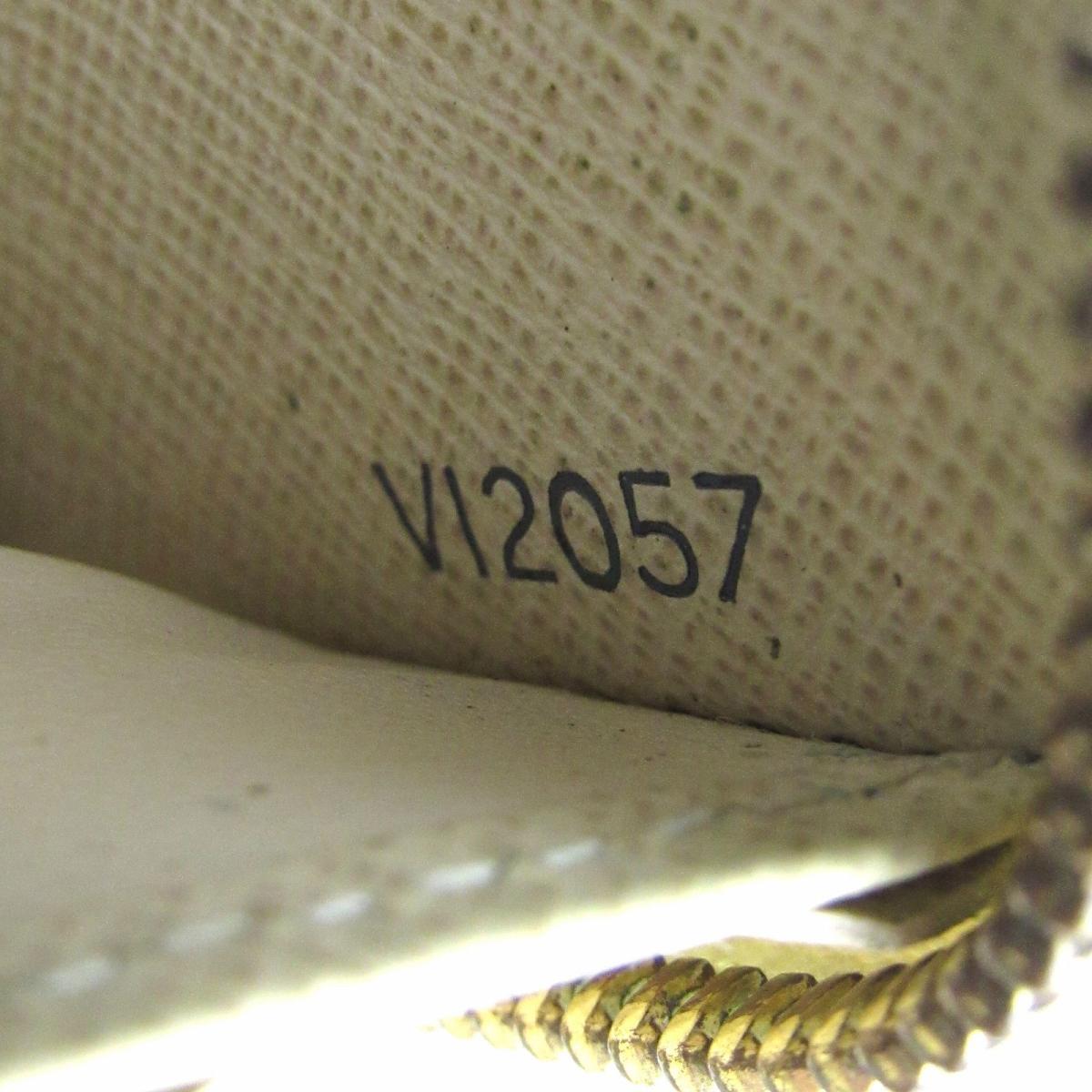 ルイヴィトン ジッピー・ウォレット ラウンド長財布 財布 メンズ レディース ダミエ・アズールN60019LOUIS VUITTON BRANDOFF ブランドオフ ヴィトン ビトン ルイ・ヴィトン ブランド ブランド財布 レディース財布 サイフEDHIW92