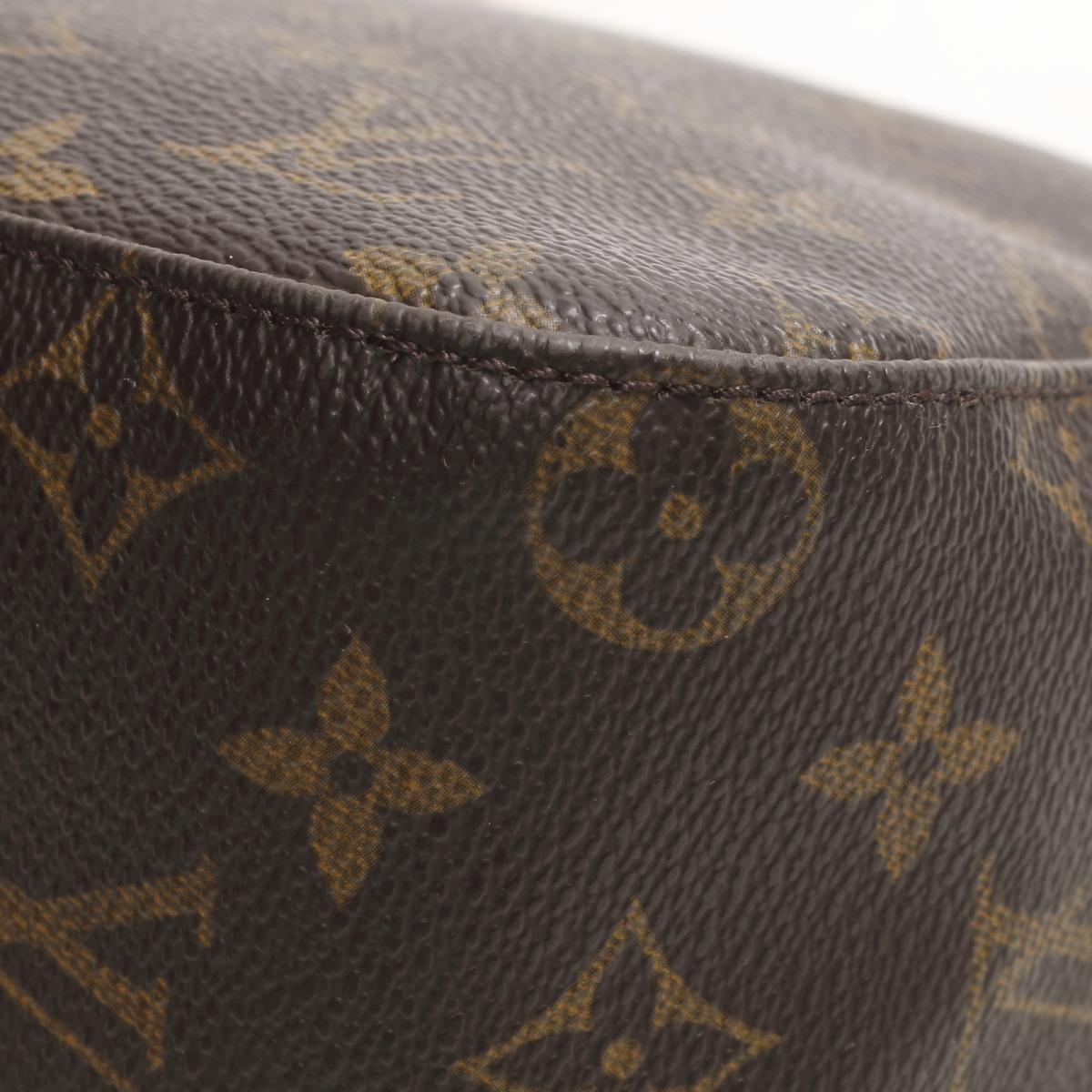 ルイヴィトン ルーピングMM ショルダーバッグ バッグ レディース モノグラムM51146LOUIS VUITTON BRANDOFF ブランドオフ ヴィトン ビトン ルイ・ヴィトン ブランド ブランドバッグ バック ショルダーバック ショルダー 肩掛けnOvmwN80