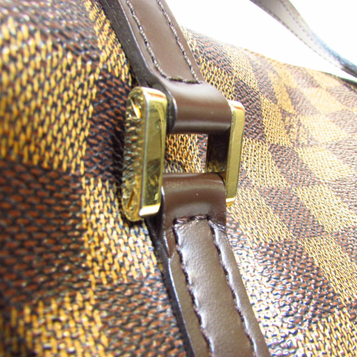 ルイヴィトン パピヨンPM ハンドバッグ バッグ メンズ レディース ダミエN51304LOUIS VUITTONv08ONymnwP