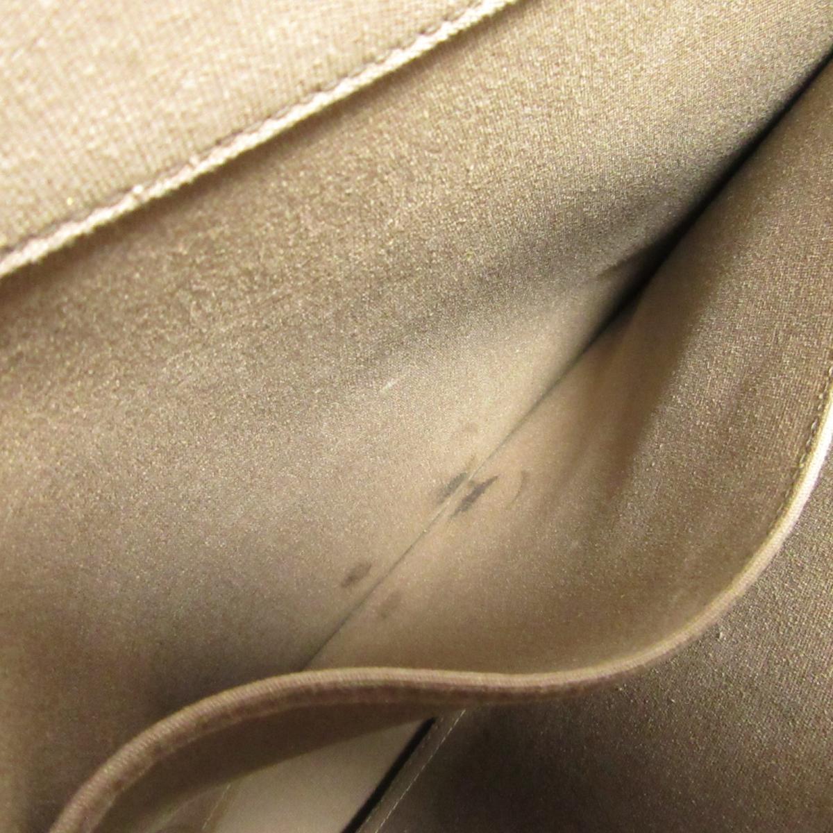 エルメス カバック 2way ショルダーバッグ バッグ レディース キャンバス レザー グレー ブラウン金具 シルバー354ARcjLq