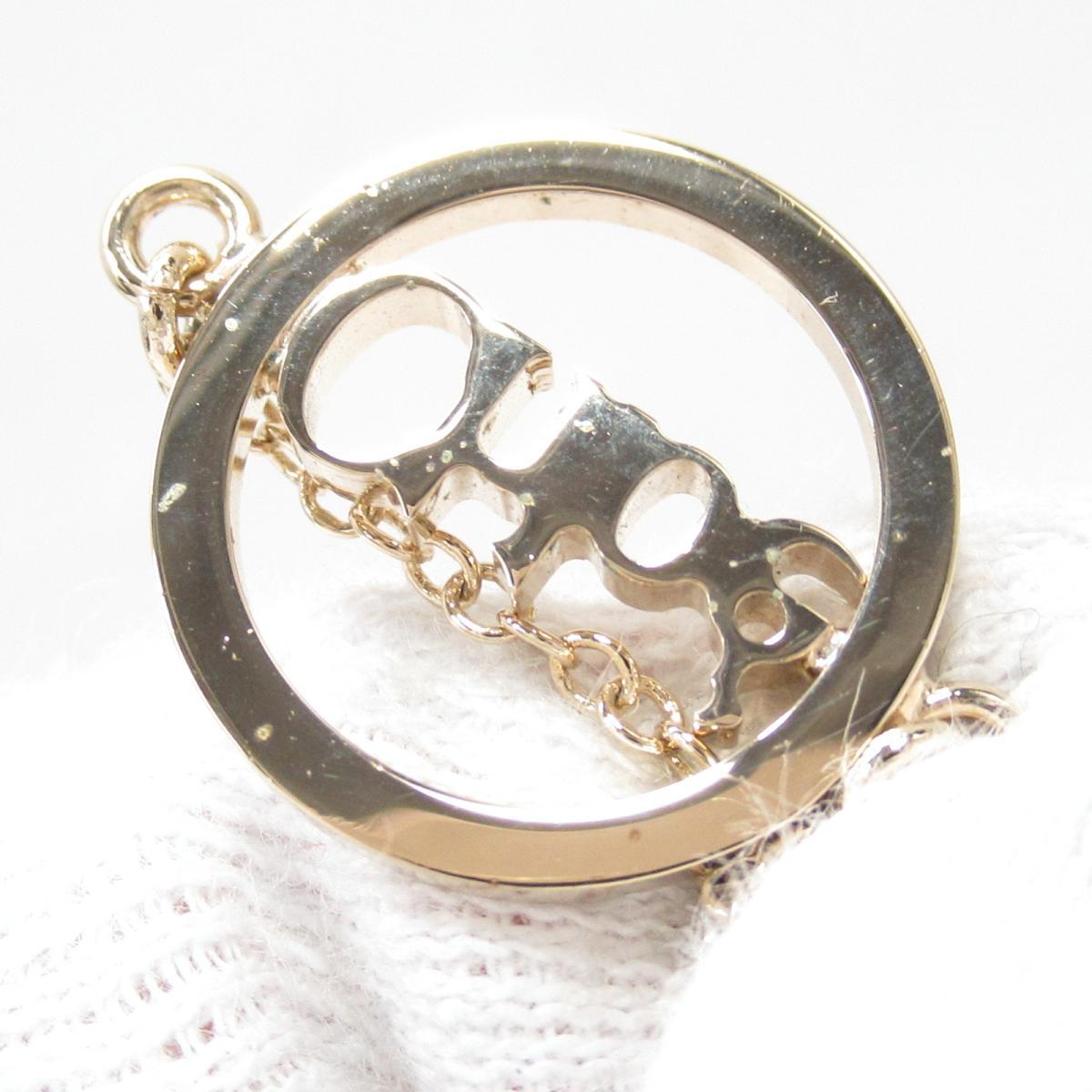 クロエ ブレスレット アクセサリー レディース メッキ ゴールドChloe BRANDOFF ブランドオフ ブランド 腕輪4Aj5RL3q