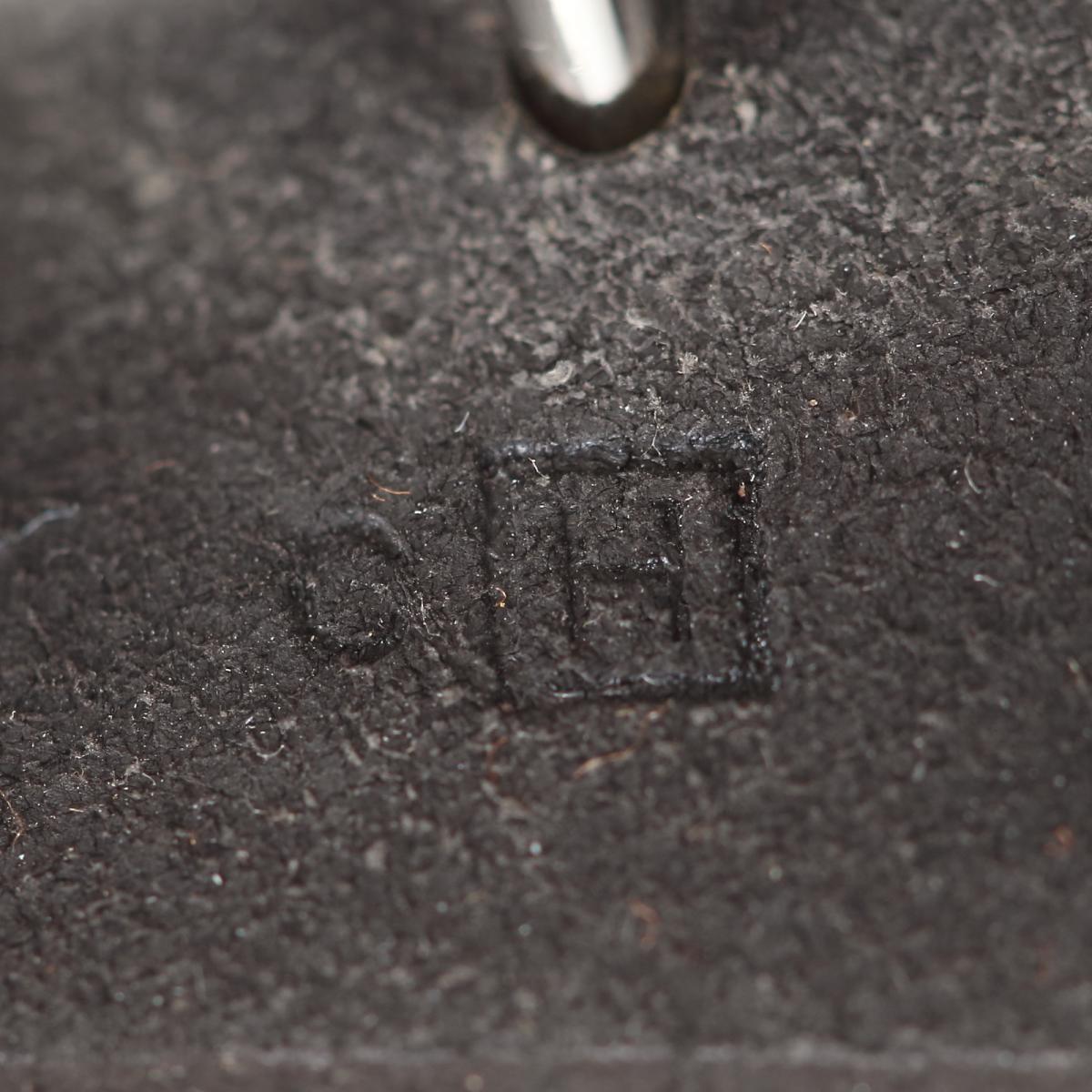 エルメス エールバッグTPM ショルダーバッグ バッグ レディース レザー x トワルGM トワルオフィシェ ブラック ナチュラル金具 シルバーHERMES BRANDOFF ブランドオフ ブランド ブランドバッグ バック ショルダーN0PkX8nOw