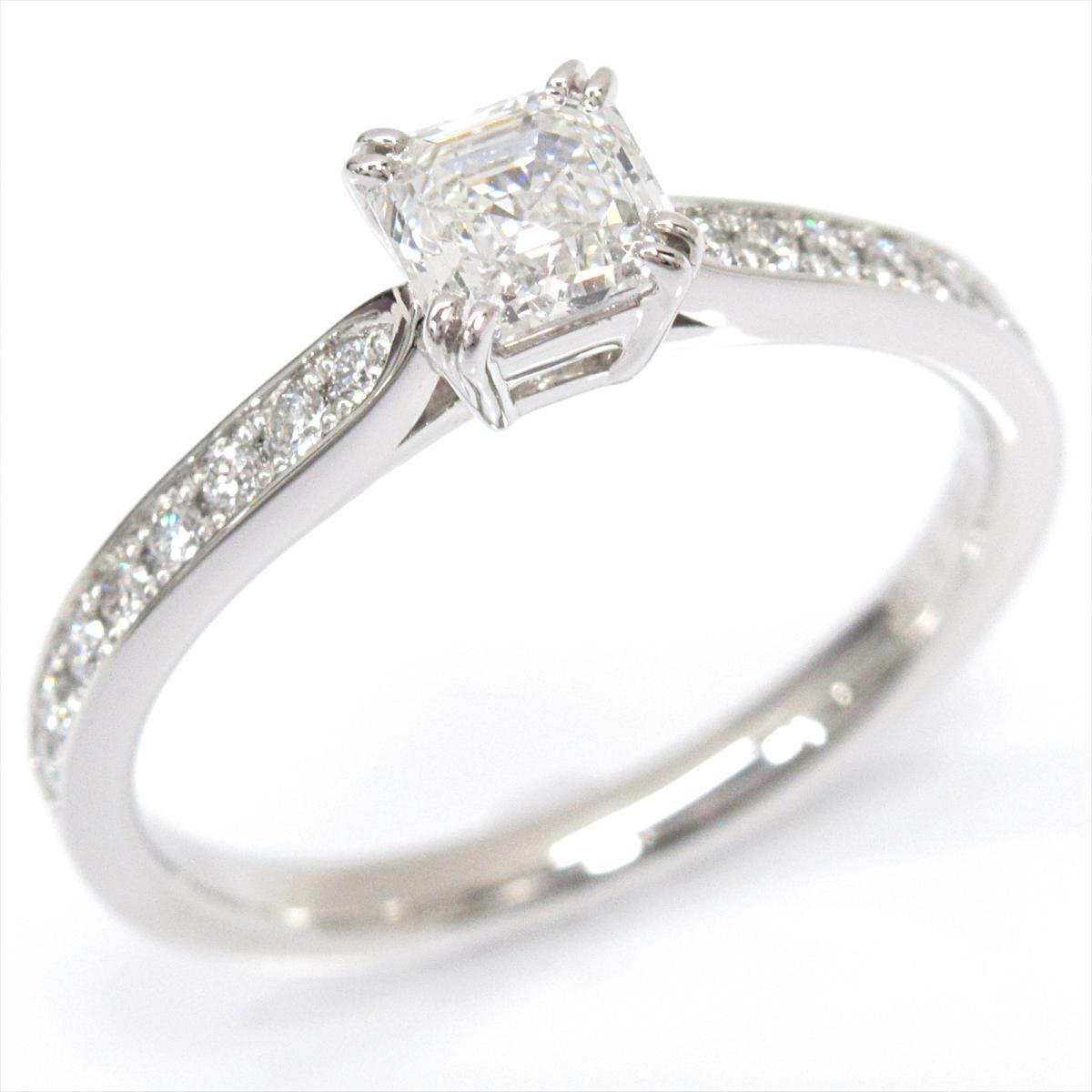 Brandoff Royal Usher Diamond Ring Ring No Brand Jewelry Lady S