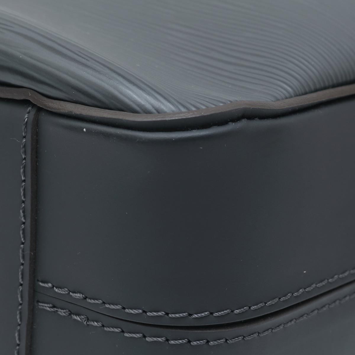 ルイヴィトン PDB ビジネスバッグ ブリーフケース バッグ メンズ エピ ブルーニュイM54041LOUIS Vf76Ybgvy