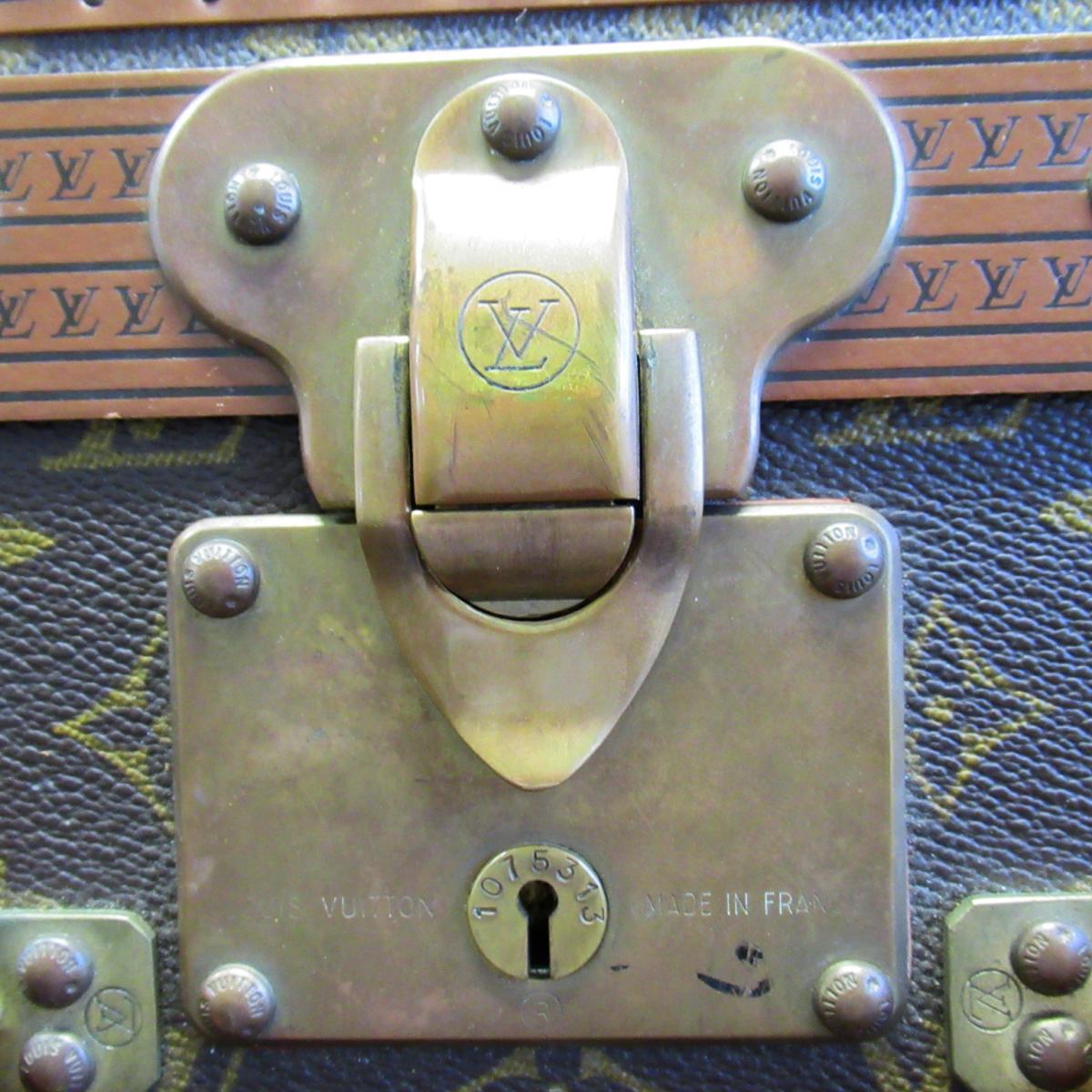 ルイヴィトン アルゼール80 トランク バッグ メンズ レディース モノグラムM21222LOUIS VUITTON BRANDOFF ブランドオフ ヴィトン ビトン ルイ・ヴィトン ブランド ブランドバッグ バック8OPnwN0kX