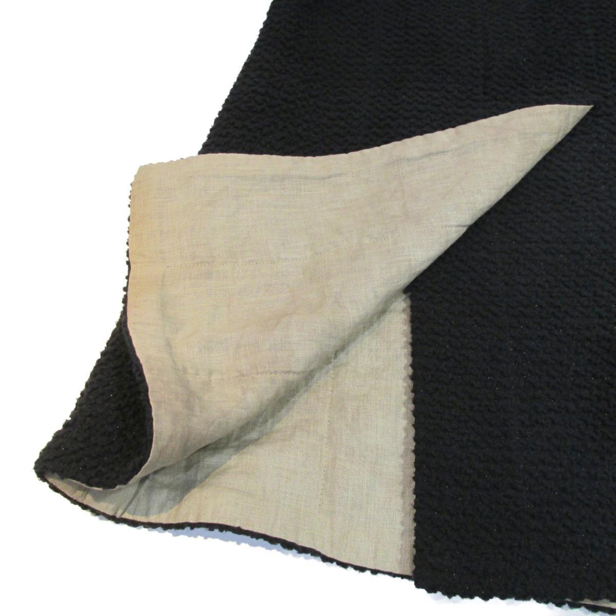 シャネル スカート 衣料品 レディース 45%コットン × 31%アクリル 14%ポリエステル 5%ナイロン 4%ポリエステルBWroeCxd