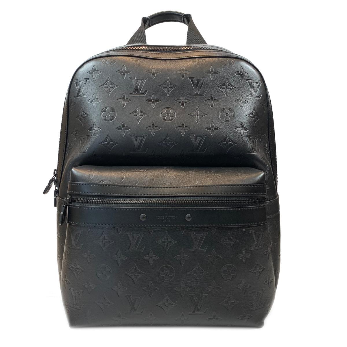 ルイヴィトン スプリンター・バックパック リュックサック バッグ メンズ モノグラム・シャドウ (M44727) 【中古】 | ブランド