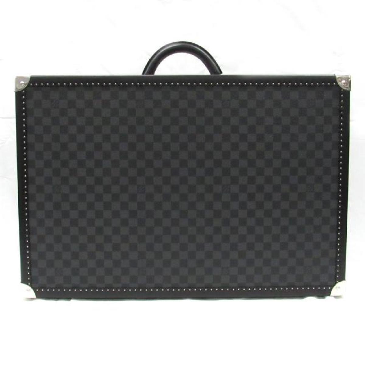ルイヴィトン アルゼール65 旅行バッグ バッグ メンズ レディース ダミエ・グラフィット ダミエ・グラフィット (N21231) 【中古】 | ブランド