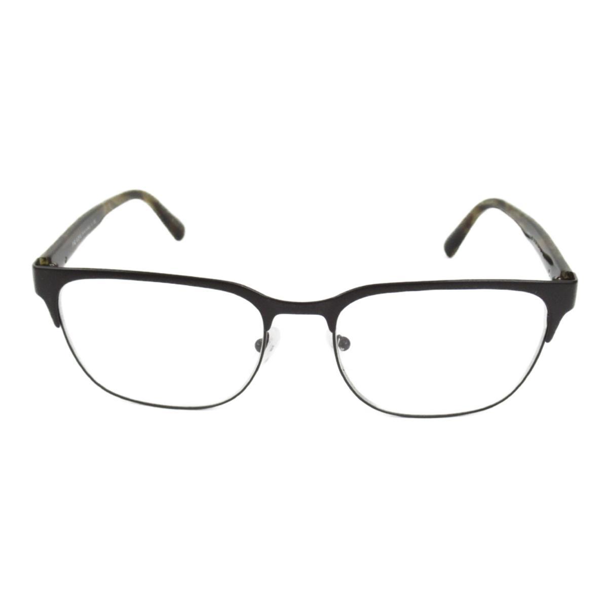 プラダ レンズフレーム メンズ レディース レンズ:デモレンズ/テンプル:アセテート/フレーム:メタル ブラウン (57UV ROU/101 (56) ) | PRADA BRANDOFF ブランドオフ ブランド ブランド雑貨 小物 雑貨 サングラス 眼鏡 メガネ めがね