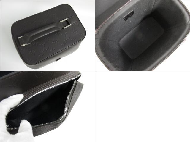 LOUIS VUITTON 루이비통 찰리 카메라 가방 핸드백차계 브라운모노그람그라세(M46510) 루이비통